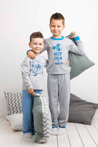 Пижама детская Арт. 986