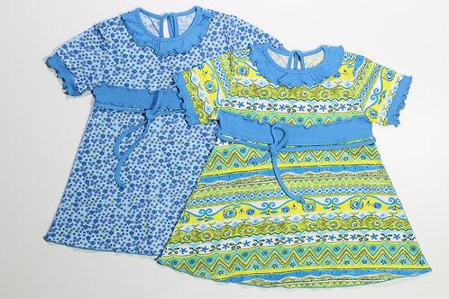 Платье для девочки Арт. 139