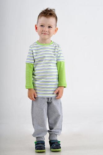 Джемпер детский Арт. 174