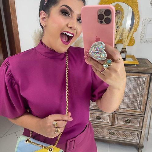 Blusa Yara - Pink