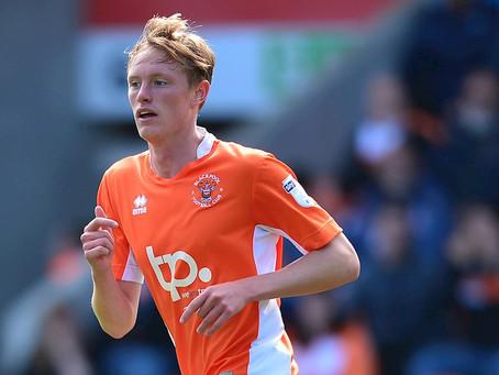 Sean Longstaff wants to extend his loan