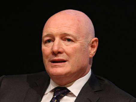 Could Peter Kenyon be looking at buying Newcastle United?