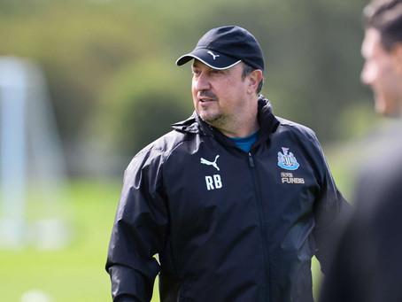 """Rafa Benitez: """"A great achievement"""""""