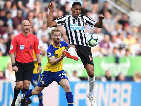 Isaac Hayden stresses the players want quality coming in