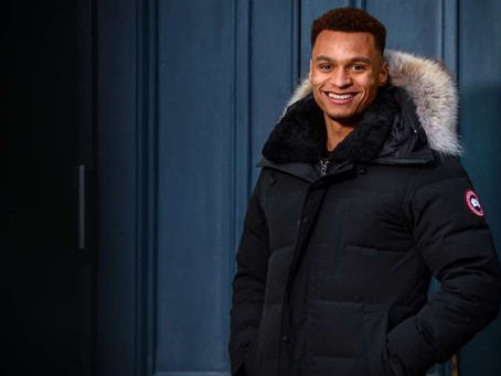Jacob Murphy on being on his own living in Newcastle