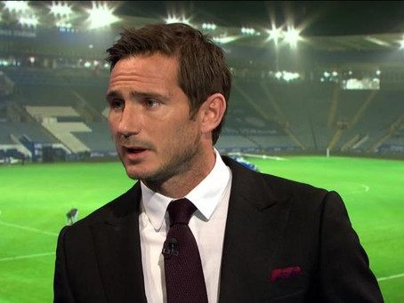 Frank Lampard casts doubt how long Rafa Benitez will accept the running of the club