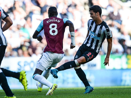 Mikel Merino provides an update on his fitness