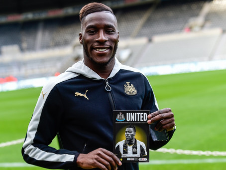 Massadio Haidara admits he almost left in the summer