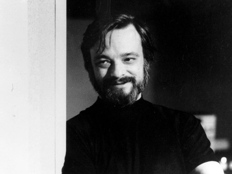 The Musical Theater Post: Sondheim and the Joy of Not being a Pro