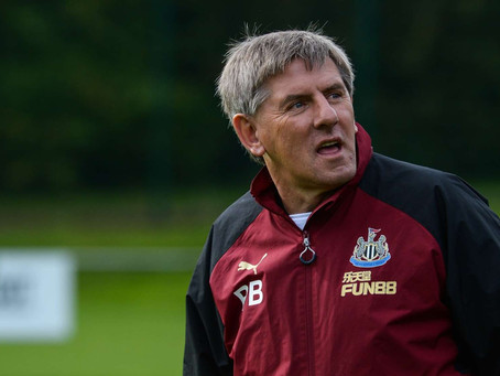 Peter Beardsley's solicitors release a statement