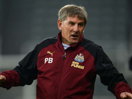 PETER BEARDSLEY'S LAWYER RELEASES A STATEMENT