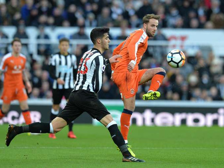 Mikel Merino believes he's a better player than when he first arrived