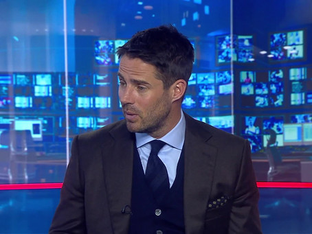 Jamie Redknapp predicts a loss for Newcastle