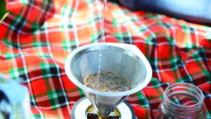 Pour Over Gift Set