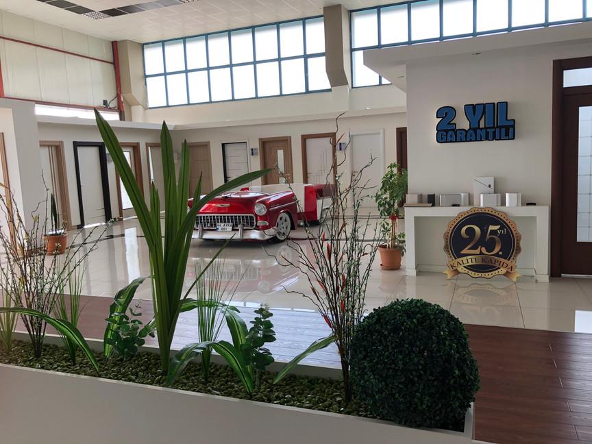 Fabrika Showroom 1