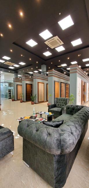 Türkmenistan Aşkabat-Fabrika Satış Mağazamız