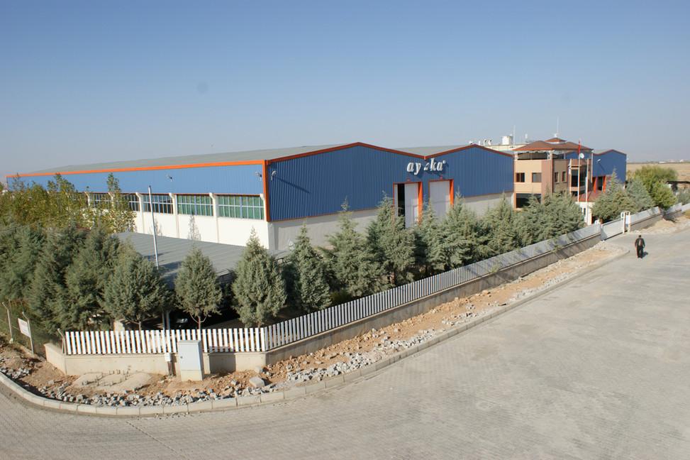 Malatya Fabrikamız