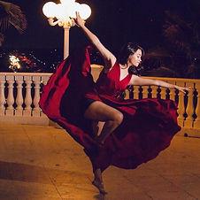 Tiffany Castellanos - Early Start Dance