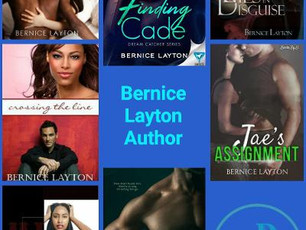 Books By B to date...more to come!