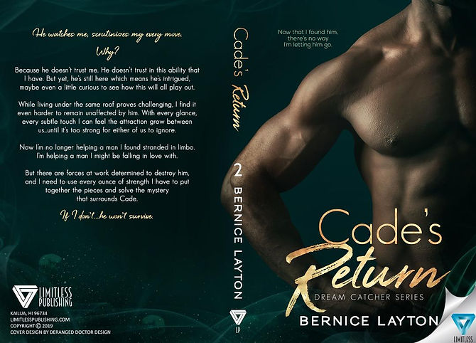 Cade's Return full cover.jpg