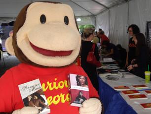 2010 Baltimore Book Festival