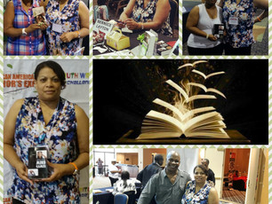 African American Authors Expo 2015!