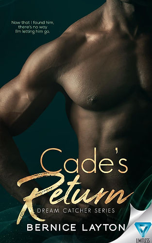 Cade's Return (Book 2, Sequel to Finding