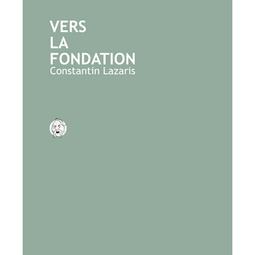 Vers la fondation : dossier de presse