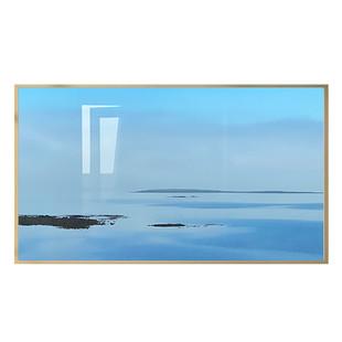 Pantaðu verk fyrir Samsung Frame // Custom made for your Samsung Frame