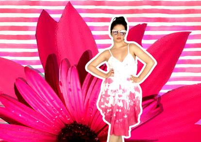 Vestido Primavera