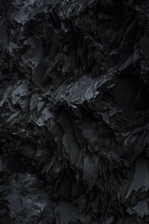 black negro singular moda consicente moda sostenible textura solor