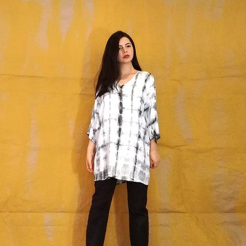 Blusa Trazo N°43