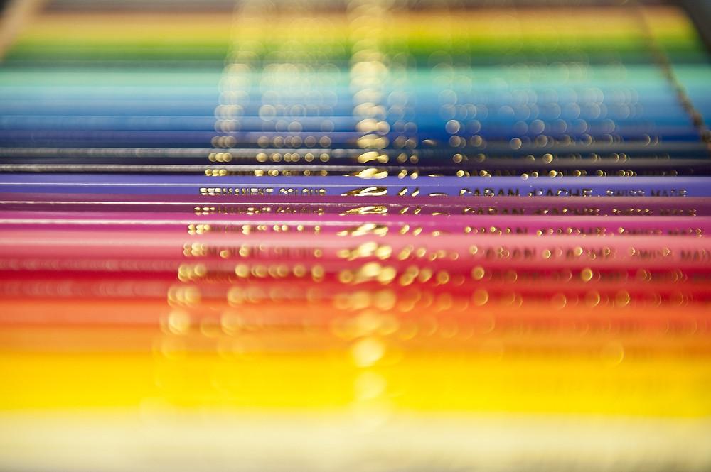 color singular slowfashion