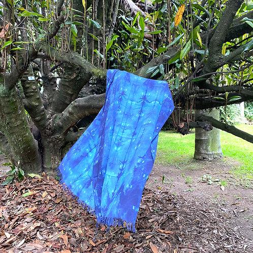 Pañoleta Azul N°50