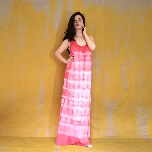 Vestido Franja N° 50