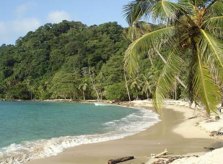 Las mejores Playas de Colombia.