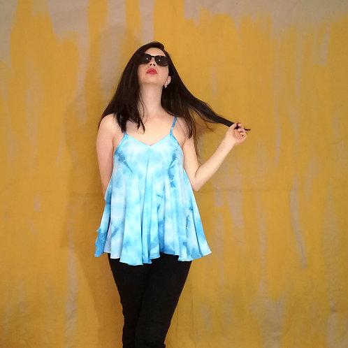 Blusa Trazo N°35