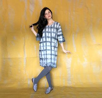 vestido lino singular moda consciente mo