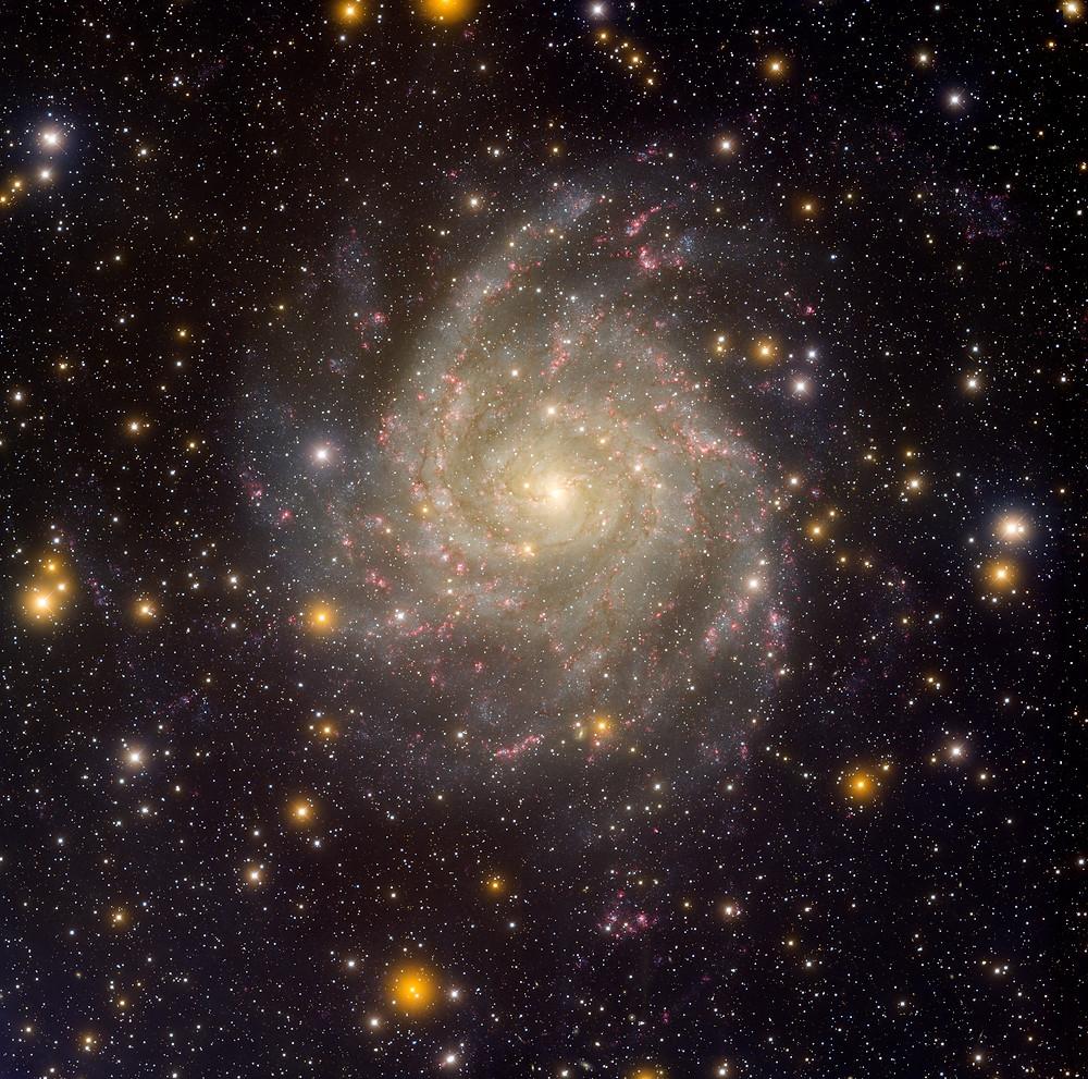 galaxia, galaxy universe, universo
