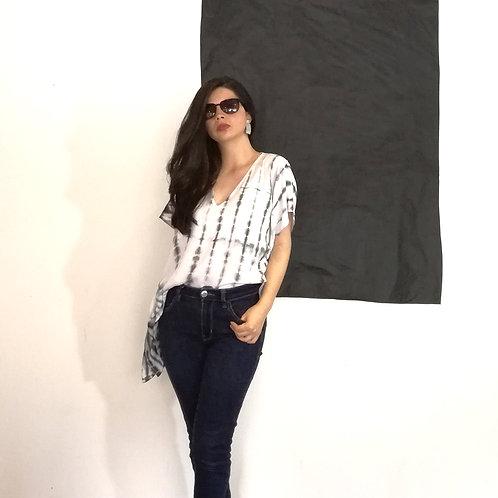 Blusa Trazo N°50