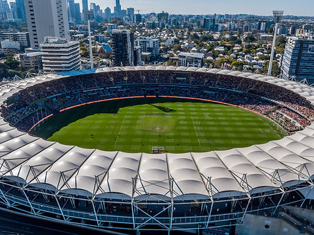 Match Day - Drone- High Res - Rooftop Si
