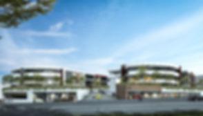 Illawong Shopping Village Concept