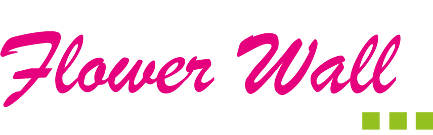 Website Header for The Hampshire Flower