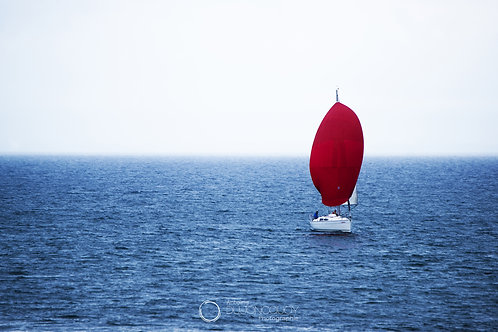 Solitaire en Mer
