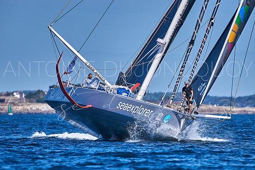 Sea Explorer-Malizia 2