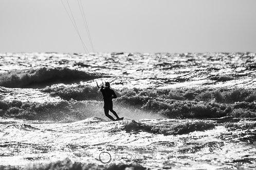 Kitesurfer NB , Penthièvre