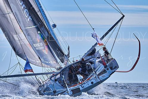 Sea Explorer-Malizia 4
