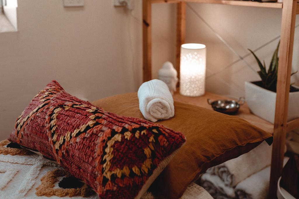 Ayurvedic Massage 60 min