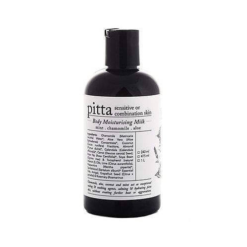 Pitta Body Moisturising Milk