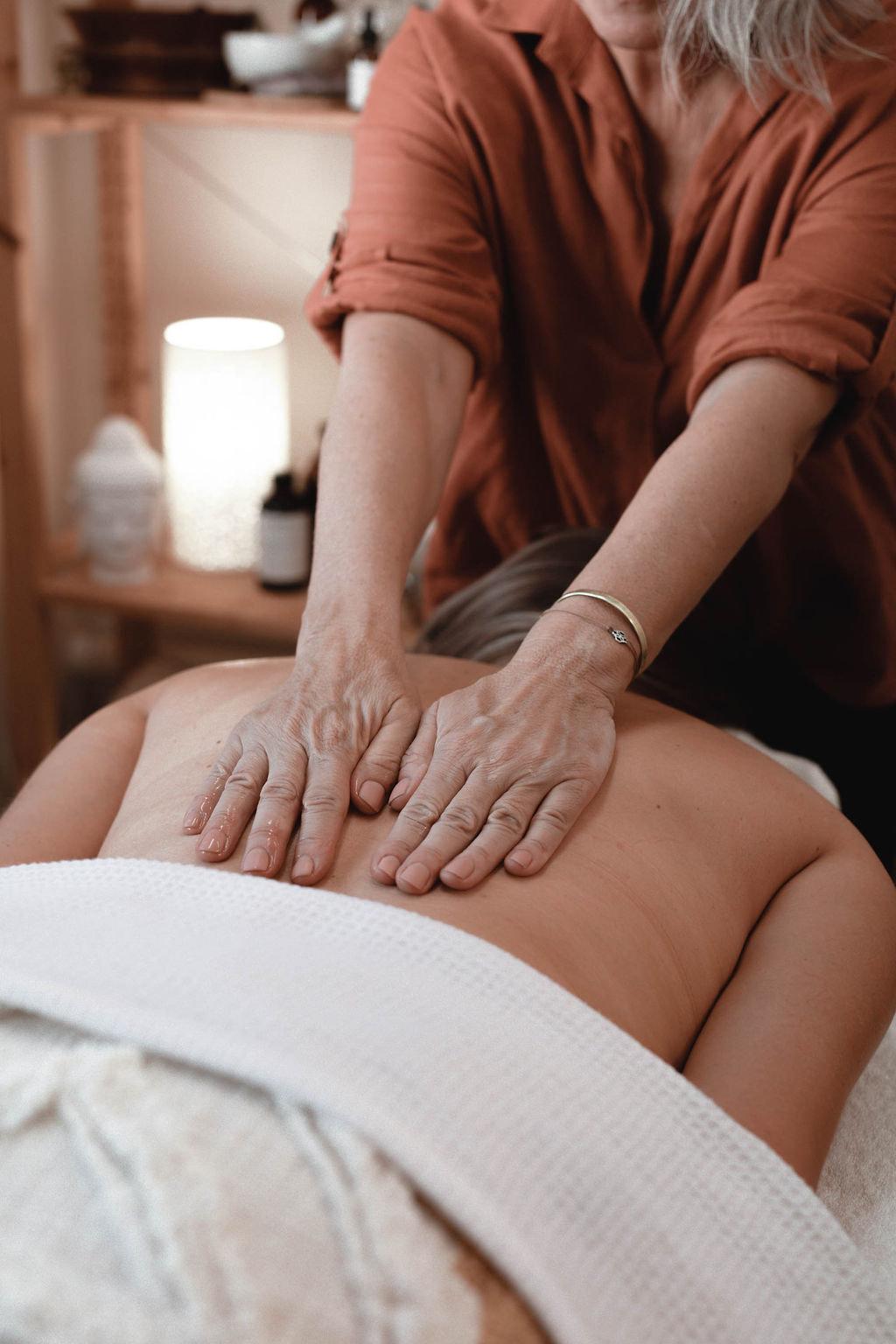 Ayurvedic Massage 90 mins